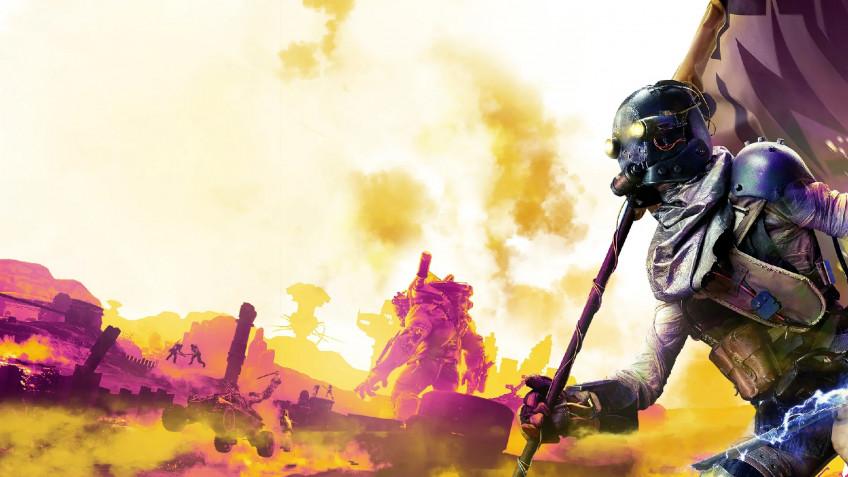 Epic Games Store: бесплатная Rage2 и масштабная распродажа с Cyberpunk 2077