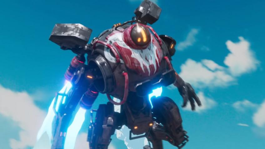 Новый ролик Apex Legends связан с сюжетом Titanfall2 — первые детали9 сезона