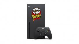 Xbox Series X и Xbox Series S разыгрывают за достижения в играх