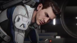 Апдейт добавит в Mass Effect: Andromeda гомосексуальную любовную линию