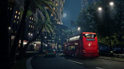 Создатели Bus Simulator21 рассказали о мультиплеере