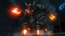 Появился новый геймплейный ролик DOOM Eternal в 4К и 60 FPS