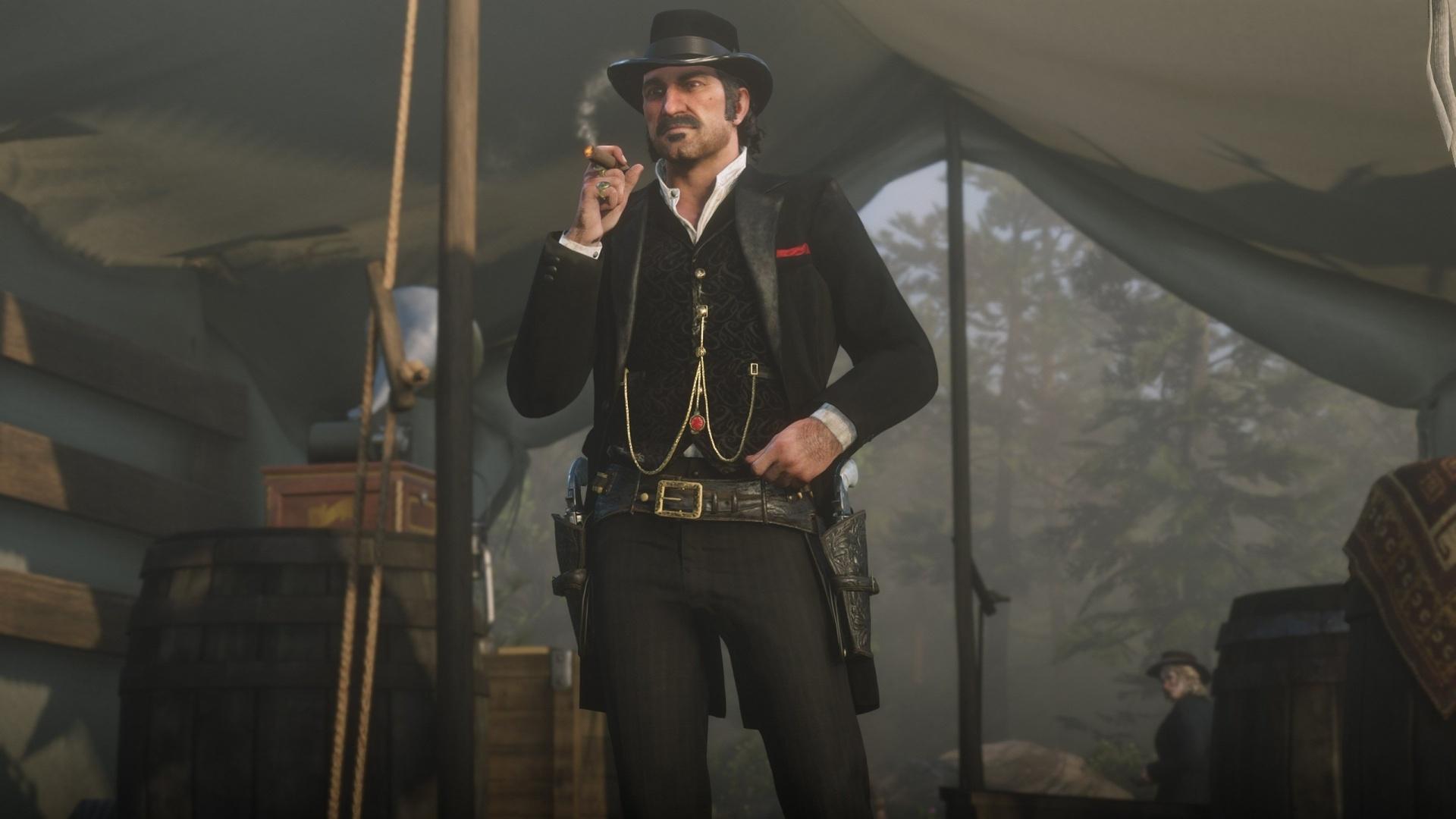 Rockstar публично извинилась за проблемы Red Dead Redemption2 на PC