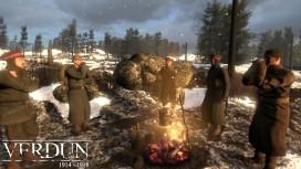Утечка: онлайновый шутер Verdun выйдет на PS4 и Xbox One