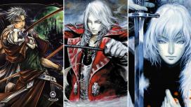 Неанонсированная Castlevania Advance Collection получила возрастной рейтинг