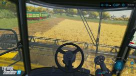 Авторы Farming Simulator22 показали игровой процесс