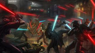 Энтузиасты добавили в Kingdom Come: Deliverance световые мечи и Звезду Смерти