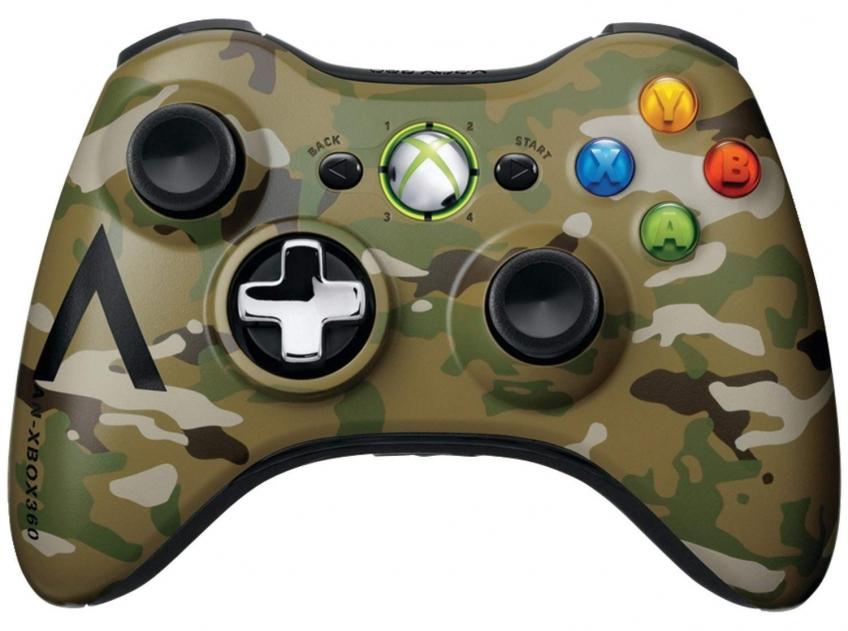 Геймпад от Xbox 360 признан самым популярным в Steam — Игромания