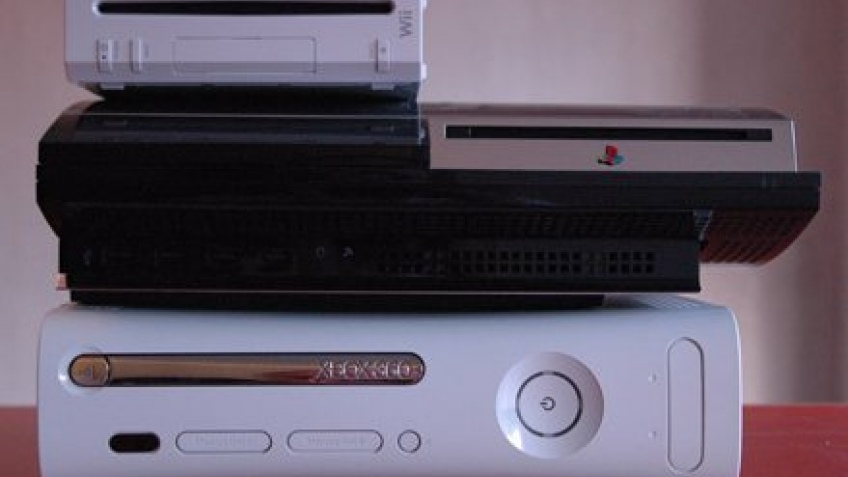 Запуск PS3: сравниваем приставки