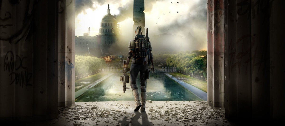 Ubisoft проведёт открытую бету The Division2 (Обновлено)