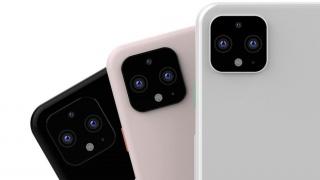 Утечка рекламного видео раскрыла ряд особенностей Pixel4