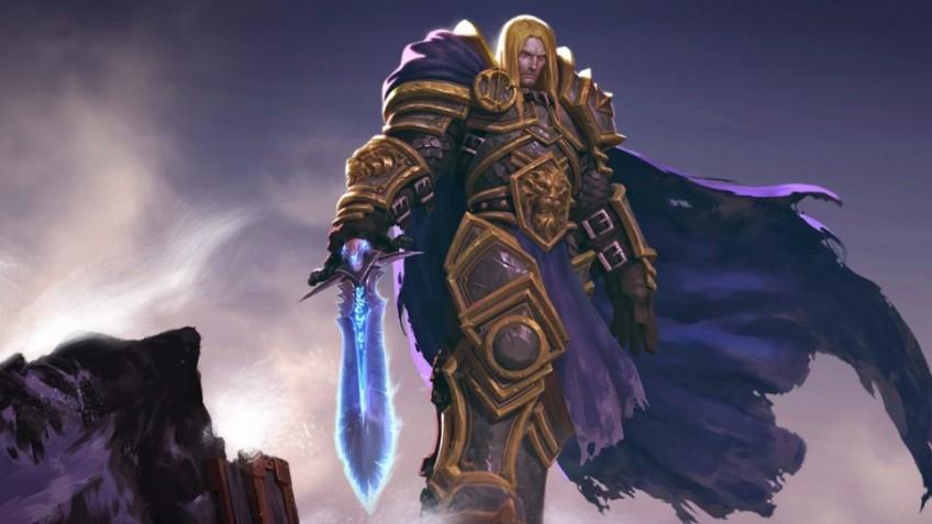 Публичное тестирование Warcraft III: Reforged начнётся в течение недели