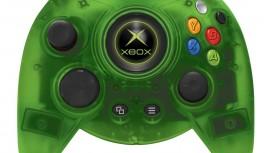 Оригинальный контроллер Xbox Duke доступен в новом цвете