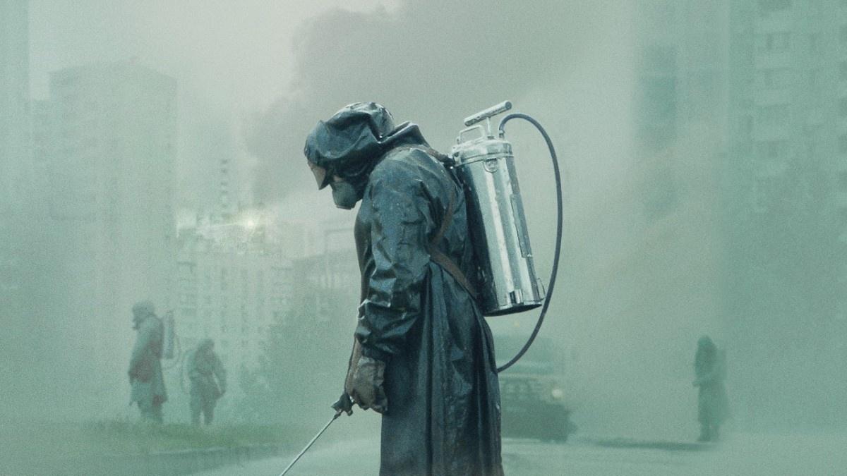 Продюсеры «Чернобыля» экранизируют историю тоннеля под Берлинской стеной