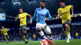 FIFA 20 снова возглавила чарт EMEAA-региона