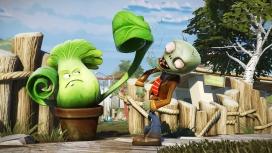 ЕА начала закрытое тестирование нового шутера по Plants vs. Zombies
