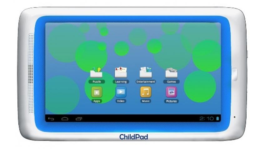 Archos представила планшет для детей