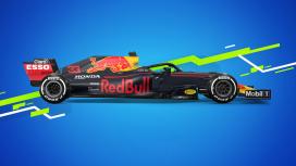 Официальные системные требования F1 2021