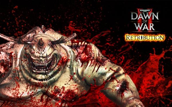 К стратегии Dawn of War 2: Retribution вышло DLC