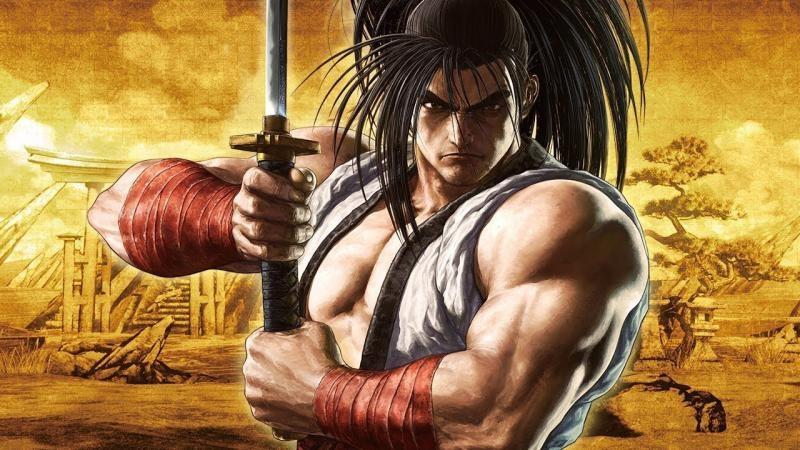 Первым покупателям файтинга Samurai Shodown подарят сезонный пропуск