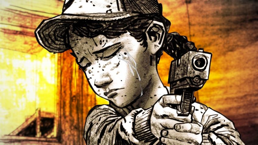 Бывший дизайнер Telltale: The Walking Dead некому доделывать