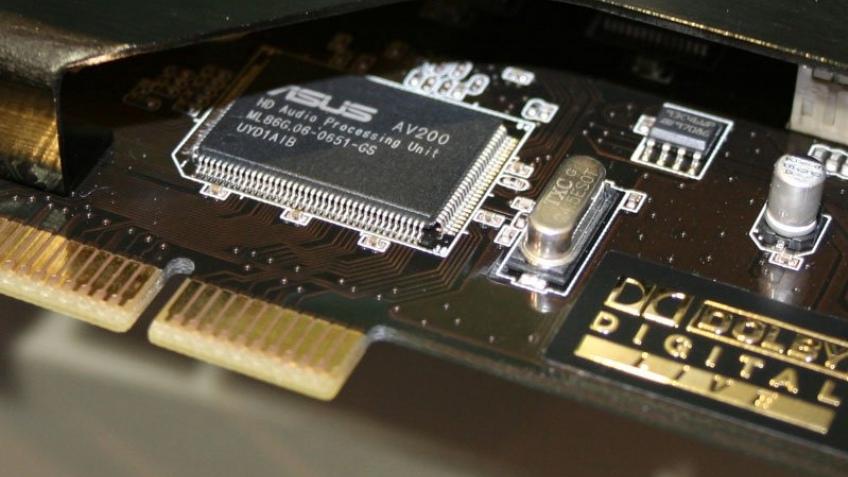 Computex 2007: ASUS Xonar в деталях