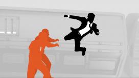 Тактический файтинг Fights in Tight Spaces вышел в ранний доступ