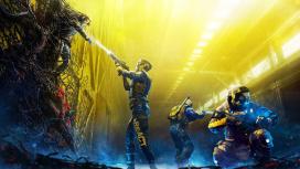 В Rainbow Six Siege вернут заражённых из грядущей Rainbow Six Extraction
