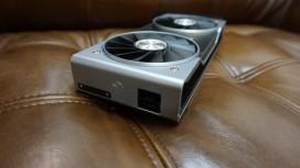 Эталонные видеокарты NVIDIA GeForce RTX 2060 появятся в России в феврале