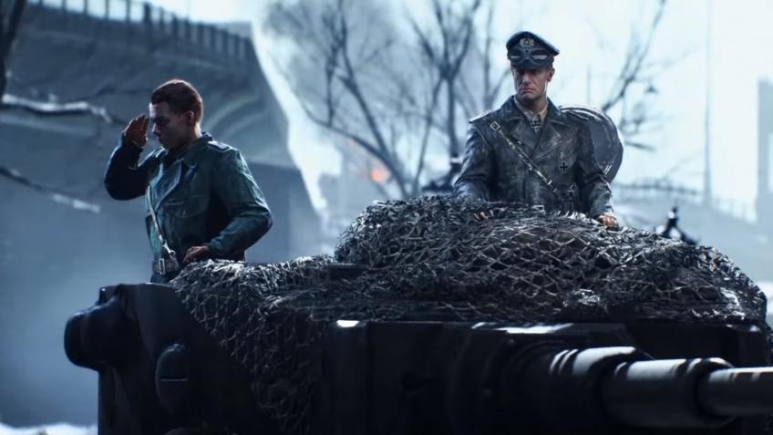 Недолгая задержка: выход главы «Прелюдия» для Battlefield V состоится сегодня