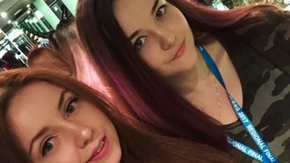 Лучшими в CS:GO стали девушки из России