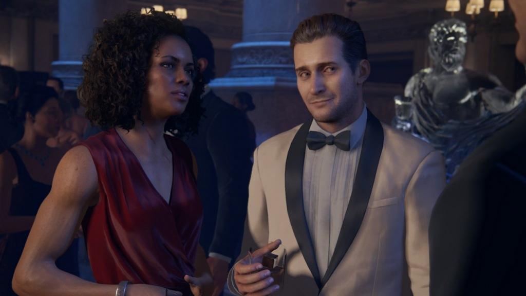 Как создавались танцы героев «Uncharted 4: Путь вора» — в новом ролике от Naughty Dog