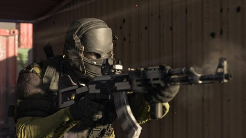 На выходных мультиплеер Call of Duty: Modern Warfare сделают бесплатным