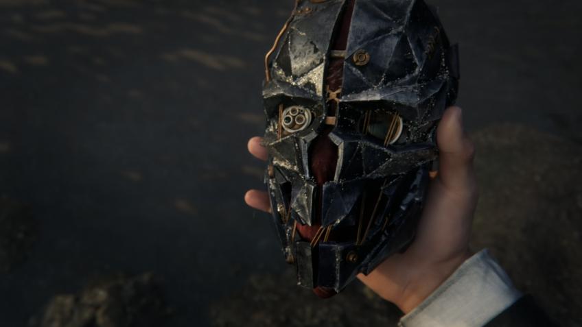 Харви Смит о создании мира Dishonored: «Эльфов и гномов уже хватает. Идут они!»