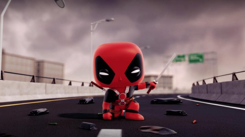 Warner Bros. снимет анимационный фильм про фигурки Funko POP!