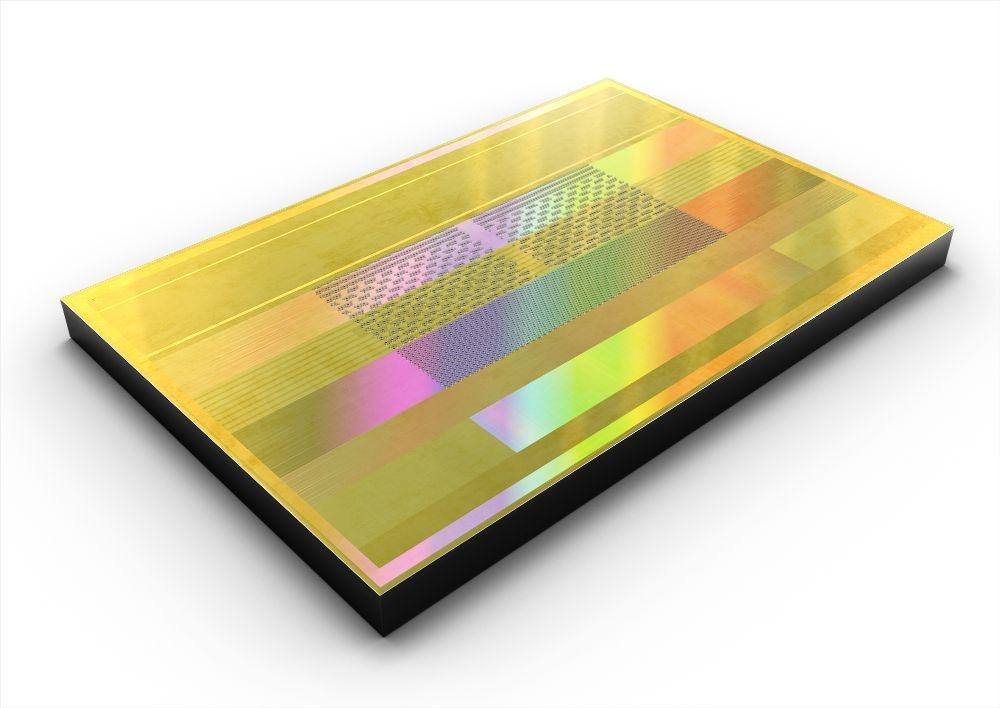 Micron планирует в этом году начать выпуск памяти HBM2