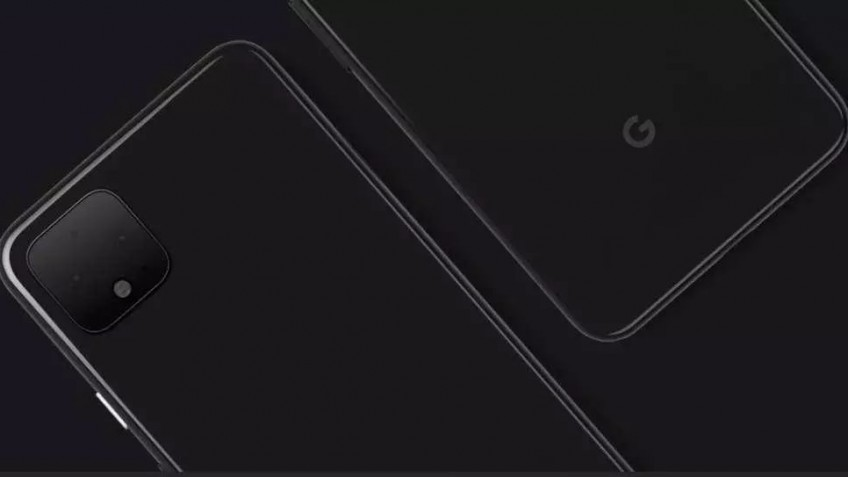 Утечка указывает на телефото-объектив и экран на 90 Гц у Google Pixel4
