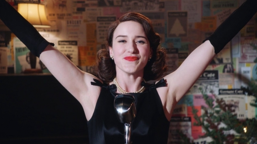Netflix номинировали на «Эмми» 112 раз