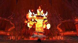 Рагнарос оказался самым смертоносным боссом годовщины World of Warcraft