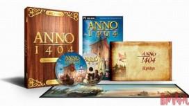 ANNO 1404 для коллекции