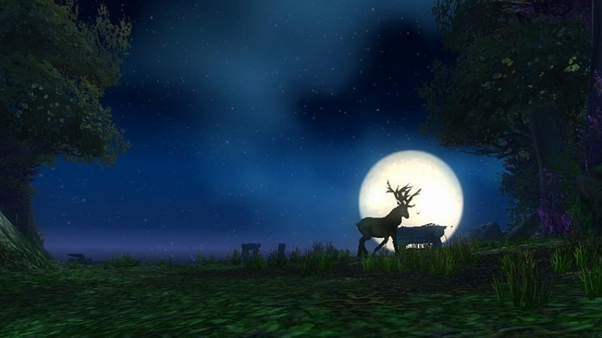 Кинофестиваль World of Warcraft