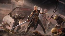 Новым главой Monolith стал ветеран индустрии и один из разработчиков God of War