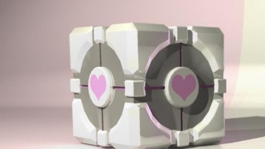 Portal 2: вдвоем веселее вдвойне