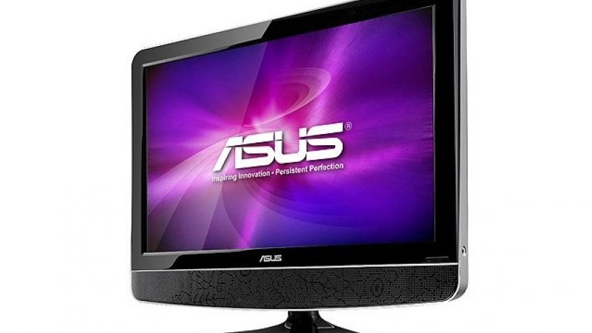 Новые мониторы ASUS с ТВ-тюнером
