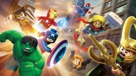 Мстители спасают мир в дебютном трейлере LEGO Marvel's Avengers