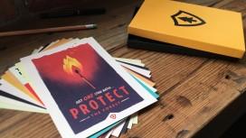 Campo Santo выпустила книгу для поклонника Firewatch