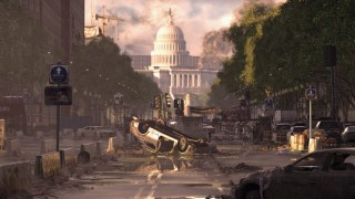 Ubisoft приглашает на открытое тестирование The Division2