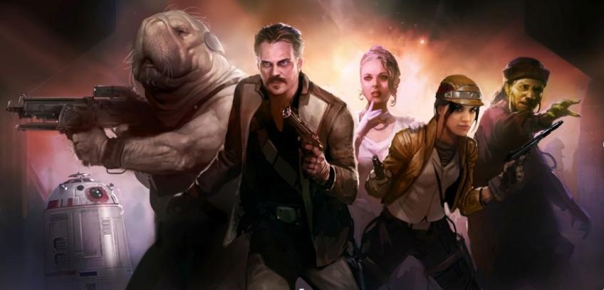 Kotaku рассказало о ситуации вокруг Visceral и игры по «Звёздным войнам»