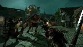 В новом DLC для Warhammer: End Times — Vermintide игроки исследуют древний замок