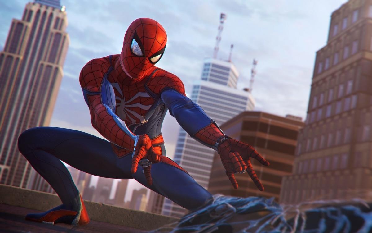 21761f2d8860 Король импровизации  создатели «Человека-паука» показали боевую систему —  Игровые новости — Игромания